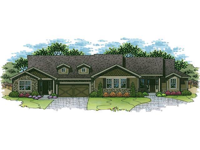 6971 W 162 Terrace, Overland Park, KS 66223 (#2079485) :: The Shannon Lyon Group - Keller Williams Realty Partners