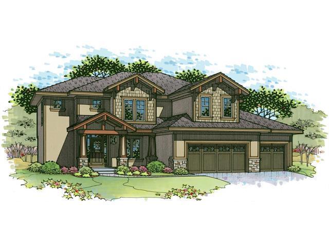 20319 W 79th Terrace, Shawnee, KS 66218 (#2079623) :: Edie Waters Team