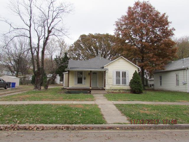 416 S Cherry Street, Olathe, KS 66061 (#2079627) :: Kedish Realty Group at Keller Williams Realty