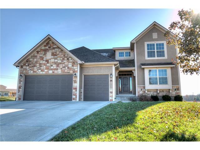 2211 Greenfield Court, Kearney, MO 64060 (#2079658) :: The Shannon Lyon Group - ReeceNichols