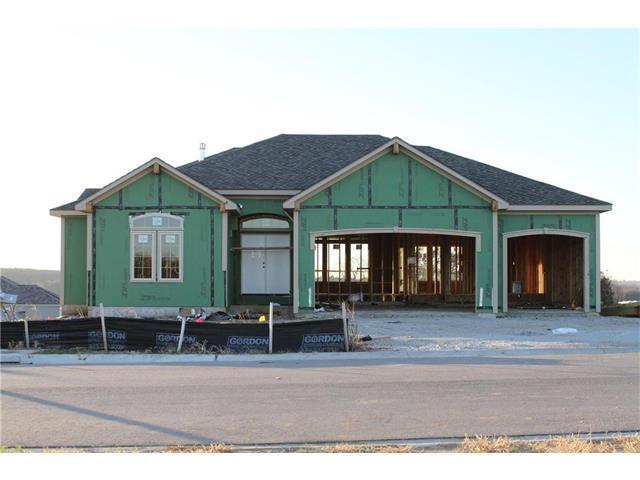 10032 Dobbs Street, Olathe, KS 66061 (#2079659) :: Kedish Realty Group at Keller Williams Realty