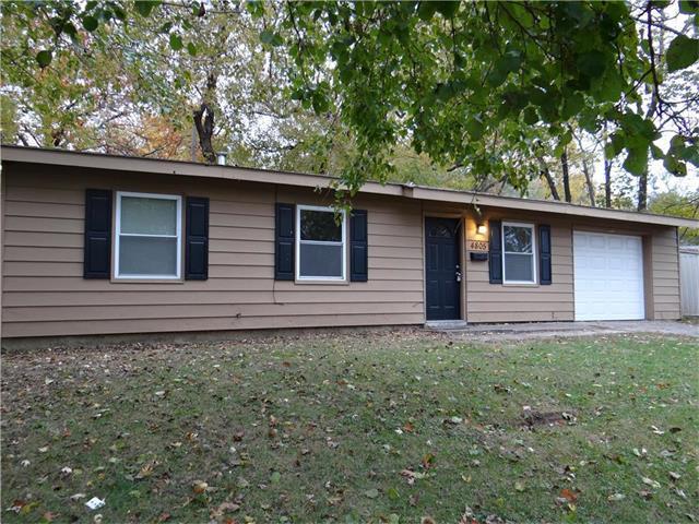 4805 Melody Lane, Kansas City, KS 66106 (#2079737) :: NestWork Homes