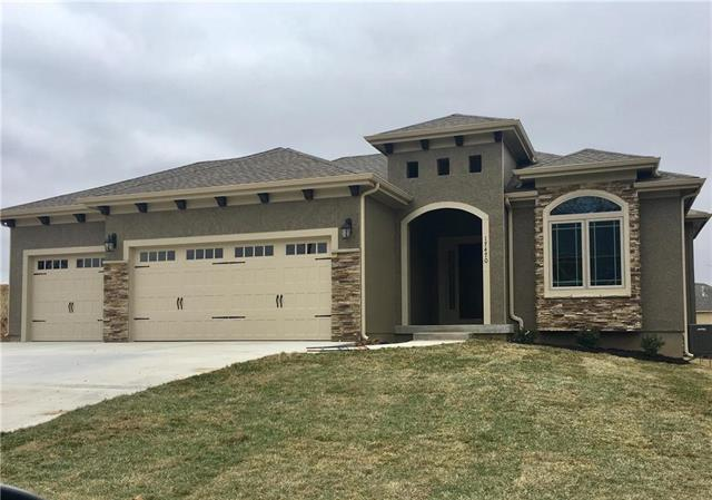17470 NW 128th Court, Platte City, MO 64079 (#2079798) :: Edie Waters Network