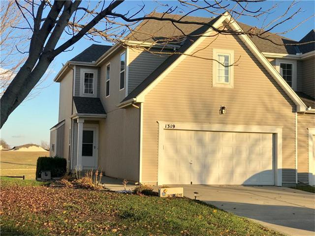 1319 N 158th Terrace, Basehor, KS 66007 (#2079828) :: Kedish Realty Group at Keller Williams Realty