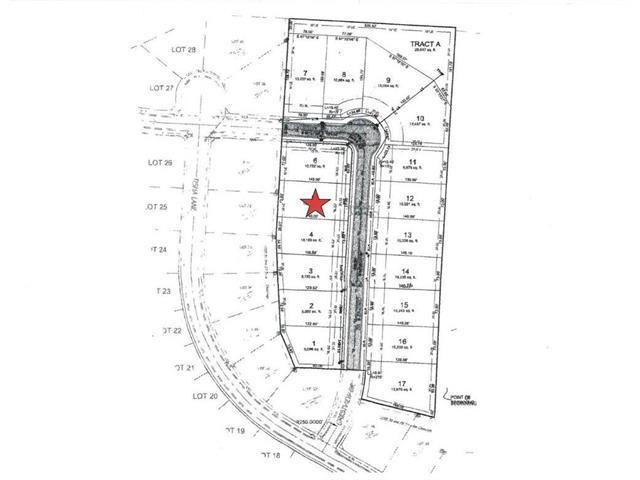 Lot 5 Crestview Drive, Grain Valley, MO 64029 (#2079856) :: Team Dunavant