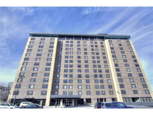 700 E 8TH Street 8G, Kansas City, MO 64106 (#2079911) :: Carrington Real Estate Services