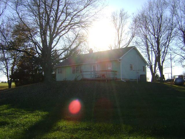 14734 122nd Street, Oskaloosa, KS 66066 (#2079923) :: Char MacCallum Real Estate Group