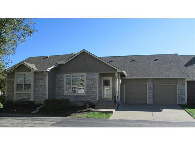 15780 S Sunset Drive #600, Olathe, KS 66062 (#2079944) :: Team Dunavant