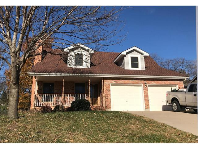 502 NE 55 Street, Kansas City, MO 64118 (#2079947) :: NestWork Homes