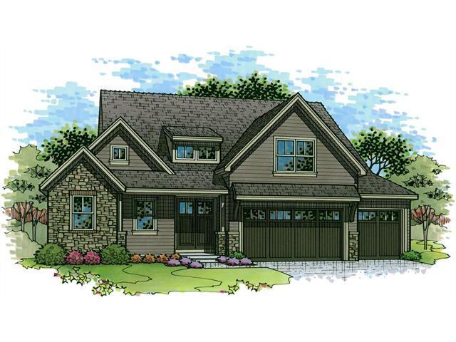 8124 Lone Elm Road, Lenexa, KS 66220 (#2079994) :: Kedish Realty Group at Keller Williams Realty