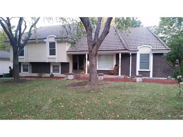 912 NW 13th Street, Blue Springs, MO 64015 (#2080000) :: NestWork Homes