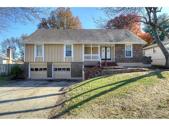 920 SW 19TH Street, Blue Springs, MO 64015 (#2080002) :: NestWork Homes