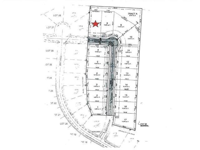 Lot 7 Crestview Drive, Grain Valley, MO 64029 (#2080021) :: Team Dunavant