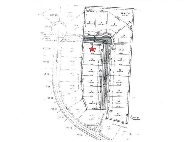 Lot 6 Crestview Drive, Grain Valley, MO 64029 (#2080032) :: Team Dunavant