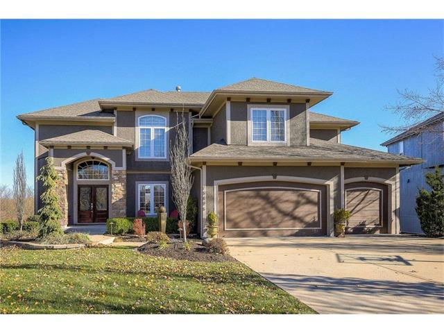 10895 S Barth Road, Olathe, KS 66061 (#2080093) :: Team Dunavant