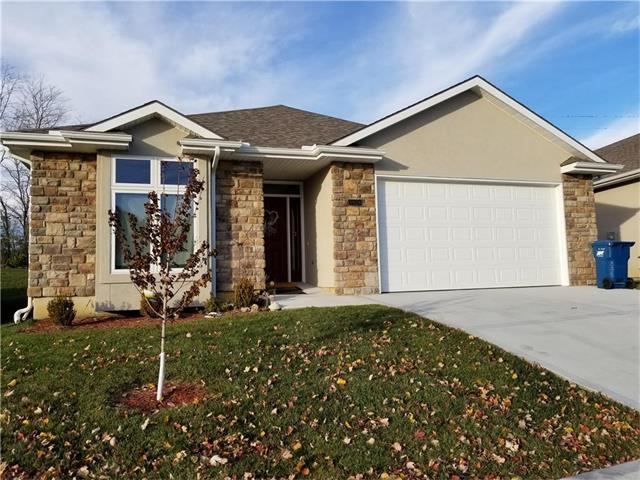 1928 Carter Court, Liberty, MO 64068 (#2080146) :: Team Dunavant