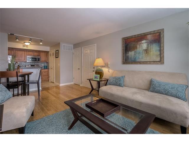 435 W 9th #303 Street #303, Kansas City, MO 64105 (#2080553) :: The Shannon Lyon Group - Keller Williams Realty Partners