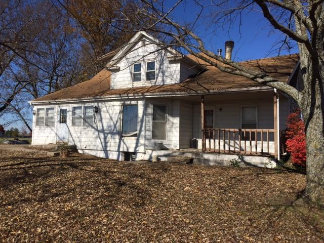 16400 S Route 7 Highway, Pleasant Hill, MO 64080 (#2081641) :: Edie Waters Network