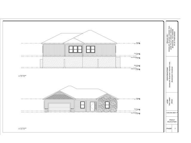 1411 N 3rd St East Street, Louisburg, KS 66053 (#2081818) :: Tradition Home Group