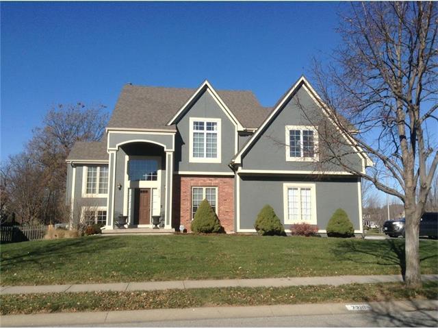 7716 Breckenridge Avenue, Kansas City, MO 64139 (#2081907) :: Edie Waters Team