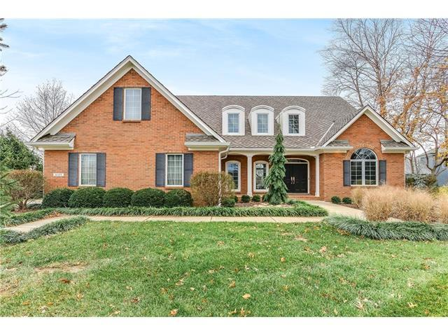 8109 Clearwater Drive, Parkville, MO 64152 (#2082042) :: Tradition Home Group