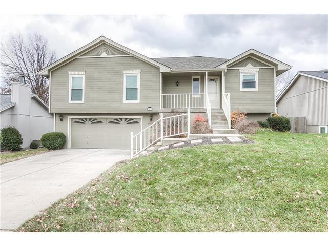 302 Mesa Drive, Smithville, MO 64089 (#2082292) :: Tradition Home Group