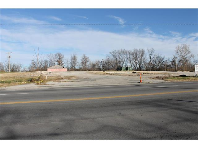 24 HIGHWAY Highway, Sugar Creek, MO 64054 (#2082302) :: The Shannon Lyon Group - Keller Williams Realty Partners
