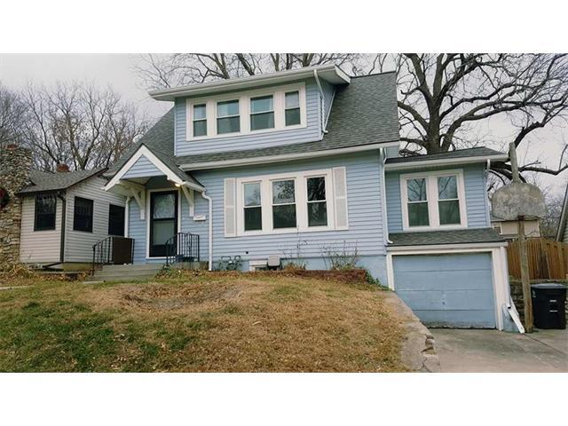 413 N Willis Avenue, Independence, MO 64050 (#2082494) :: Edie Waters Network