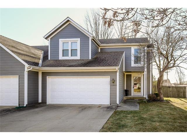 11009 W 115 Terrace, Overland Park, KS 66210 (#2082585) :: Tradition Home Group