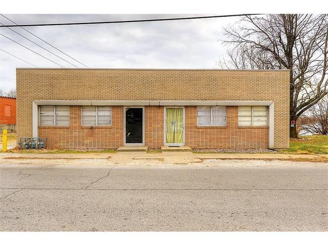227 E College Street, Independence, MO 64050 (#2082769) :: Edie Waters Team