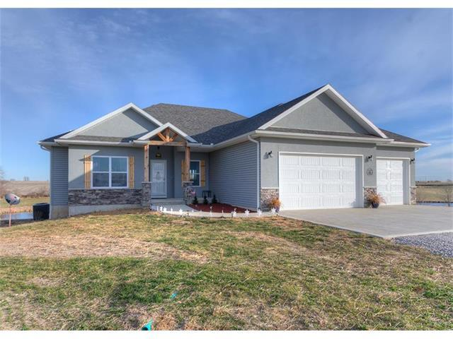 7597 Summer Azure Lane, Higginsville, MO 64037 (#2082833) :: Edie Waters Team