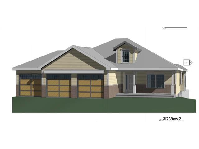 17609 Greyhawke Ridge Drive, Smithville, MO 64089 (#2082942) :: Tradition Home Group