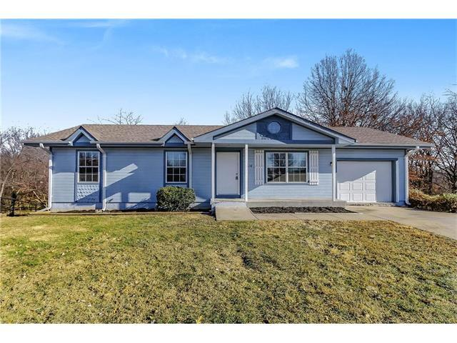 314 E 17th Street, Kearney, MO 64060 (#2082955) :: Tradition Home Group
