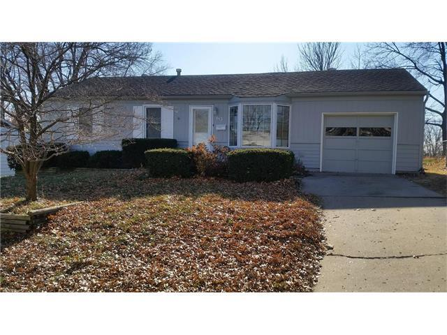 613 Reed Street, Liberty, MO 64068 (#2082960) :: Tradition Home Group