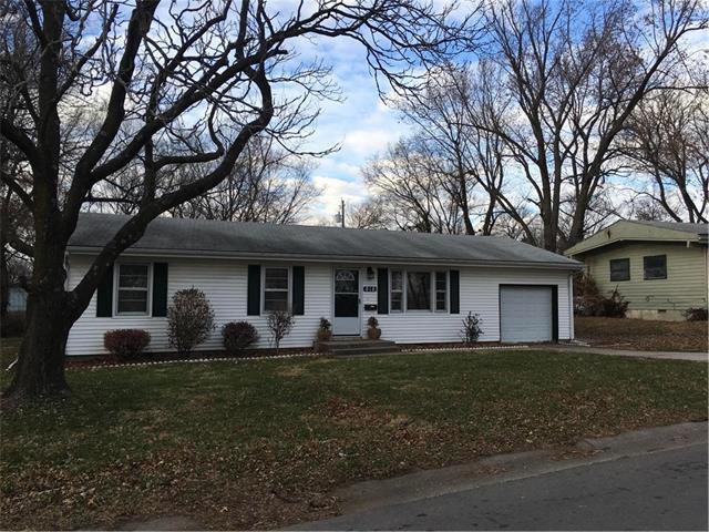 818 Brown Street, Liberty, MO 64068 (#2083019) :: Tradition Home Group