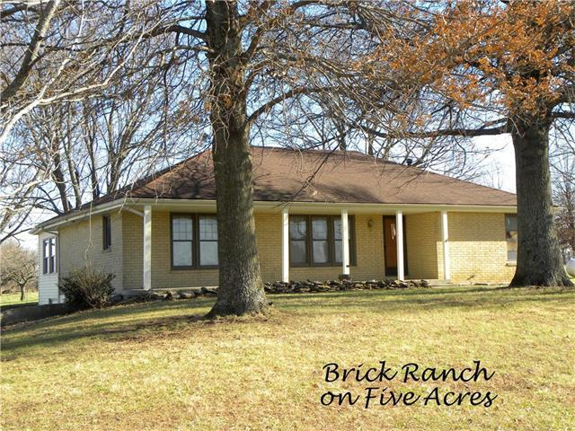 90 Quarry Road, Bates City, MO 64011 (#2083023) :: Edie Waters Team