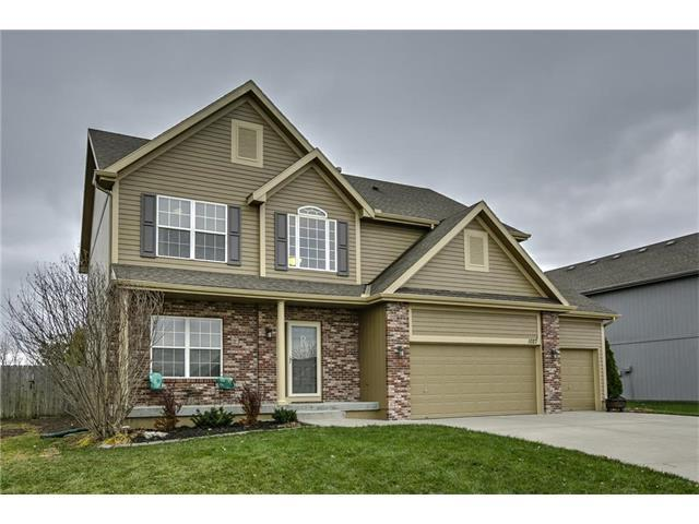 1027 NW 91ST Terrace, Kansas City, MO 64155 (#2083062) :: Tradition Home Group
