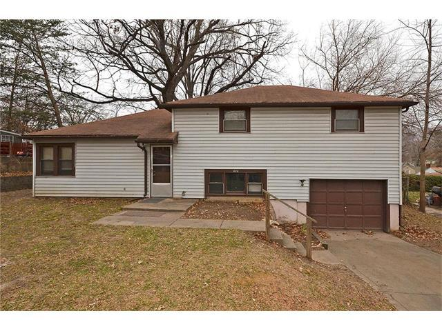 626 NE 44th Street, Kansas City, MO 64116 (#2083071) :: Edie Waters Team