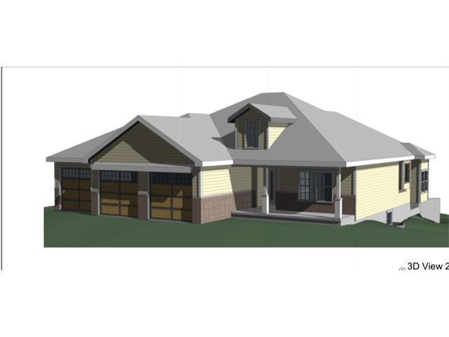 17611 Greyhawke Ridge Drive, Smithville, MO 64089 (#2083172) :: Tradition Home Group