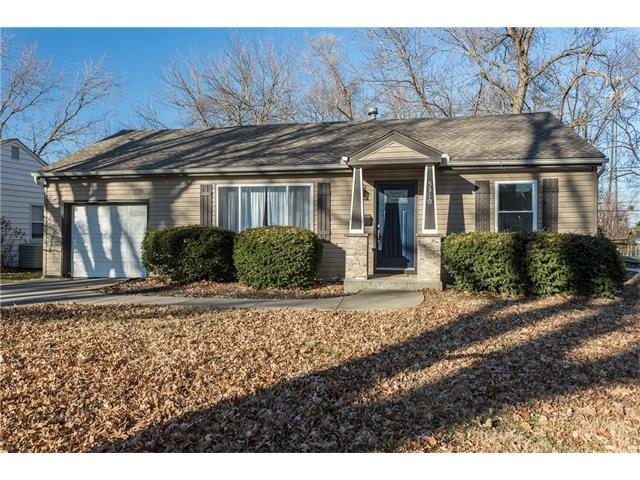 5310 W 49th Street, Roeland Park, KS 66205 (#2083224) :: Tradition Home Group