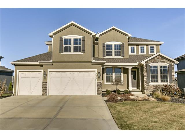 8200 W 166th Street, Overland Park, KS 66085 (#2083257) :: Tradition Home Group