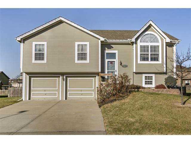 8100 NE 105th Street, Kansas City, MO 64157 (#2083263) :: Tradition Home Group
