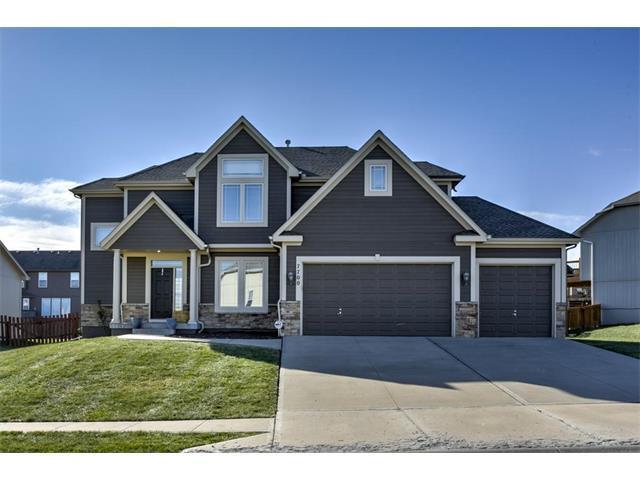 7700 Dove Avenue, Kansas City, MO 64139 (#2083346) :: Tradition Home Group