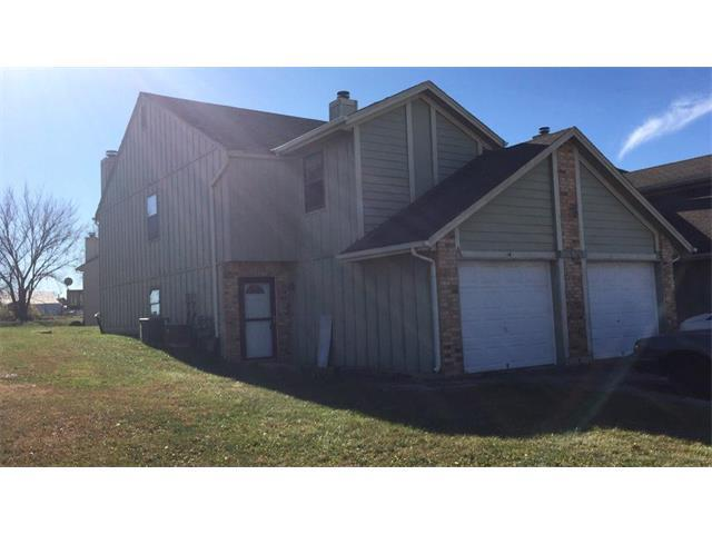 706 Cedar Drive A, Warrensburg, MO 64093 (#2083382) :: NestWork Homes