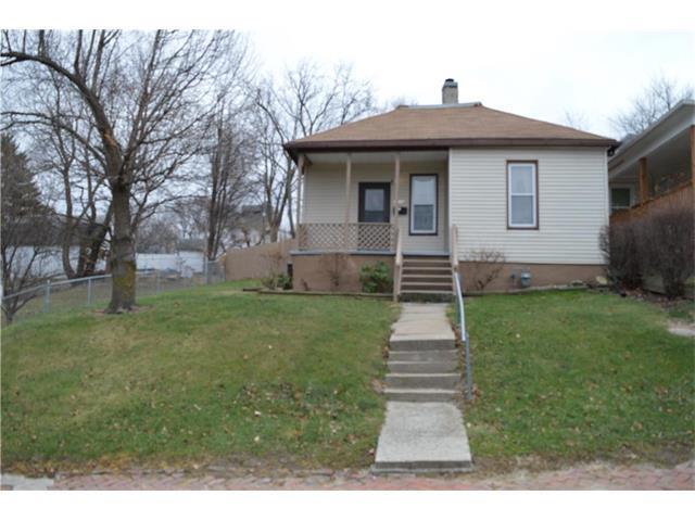 2608 Delaware Street, St Joseph, MO 64506 (#2083423) :: Edie Waters Team