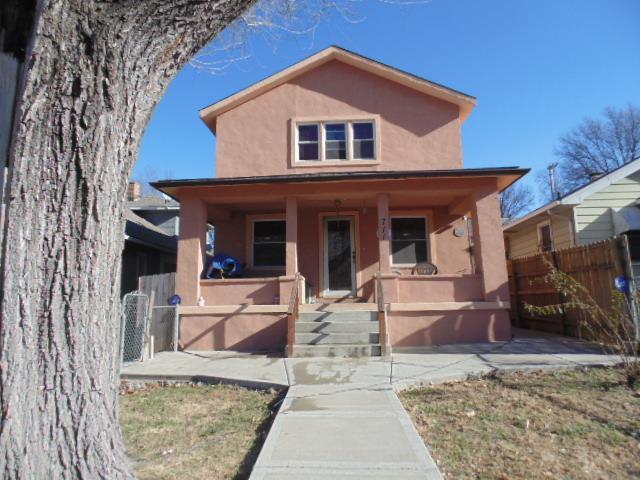 711 N 18th Street, Kansas City, KS 66102 (#2083430) :: Edie Waters Network