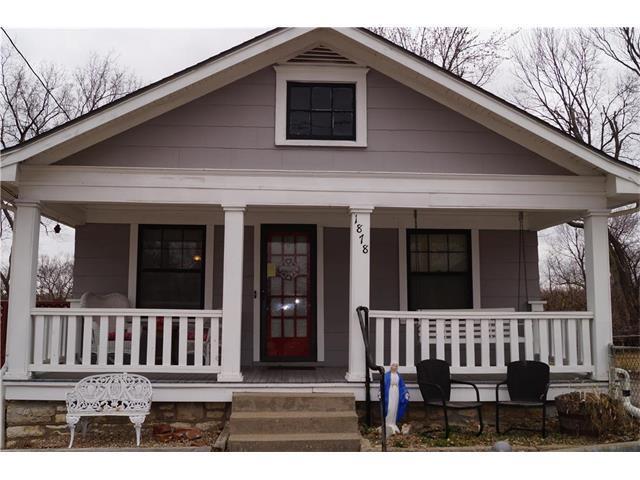 1878 S. 7th Street, Kansas City, KS 66103 (#2083462) :: Edie Waters Team