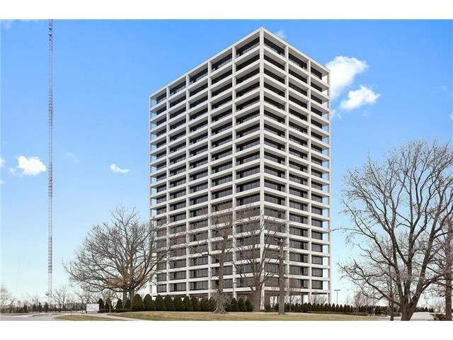 700 W 31st #806 Street #806, Kansas City, MO 64108 (#2083504) :: HergGroup Kansas City