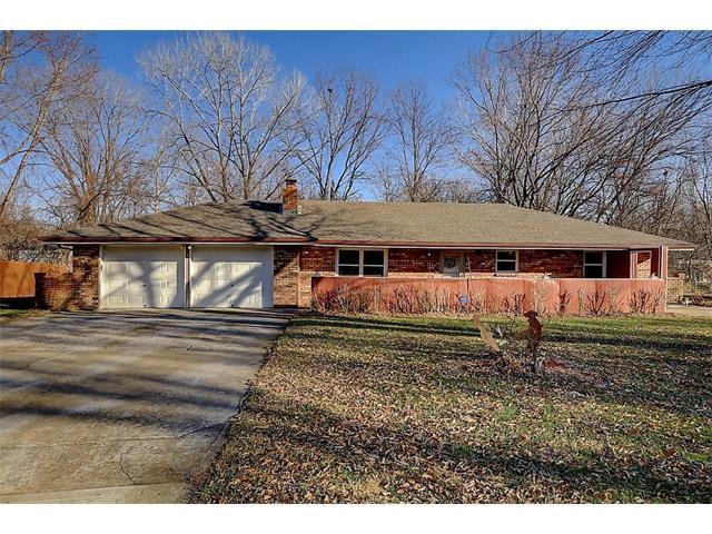 403 Holtz Avenue, Excelsior Springs, MO 64024 (#2083519) :: Edie Waters Team