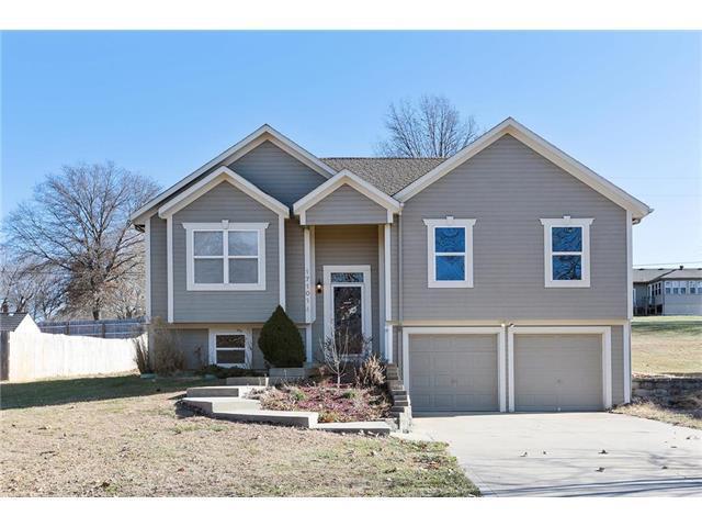 17101 Barr Avenue, Holt, MO 64048 (#2083524) :: Carrington Real Estate Services